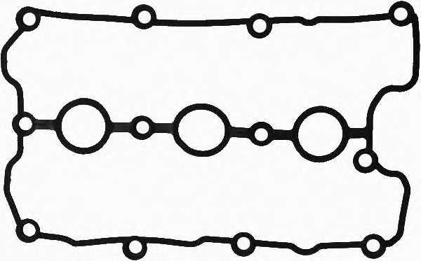 Прокладка крышки головки цилиндра REINZ 71-38957-00 - изображение
