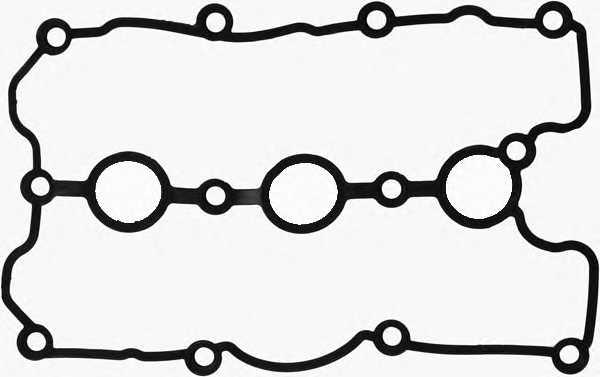 Прокладка крышки головки цилиндра REINZ 71-38958-00 - изображение