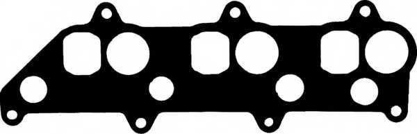 Прокладка впускного коллектора REINZ 71-39018-00 - изображение