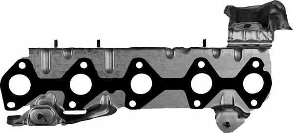 Прокладка выпускного коллектора REINZ 71-39037-00 - изображение