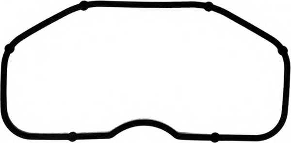 Прокладка корпуса впускного коллектора REINZ 71-39068-00 - изображение