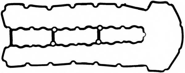 Прокладка крышки головки цилиндра REINZ 71-39286-00 - изображение