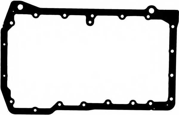 Прокладка маслянного поддона REINZ 71-39298-00 - изображение