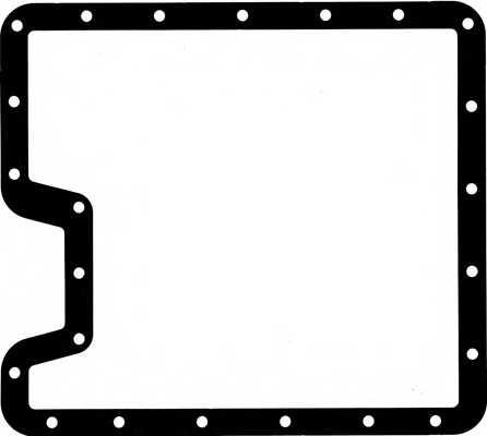Прокладка маслянного поддона REINZ 71-39343-00 - изображение