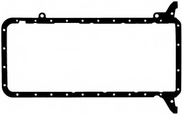 Прокладка маслянного поддона REINZ 71-39344-00 - изображение