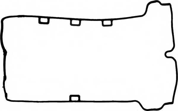 Прокладка крышки головки цилиндра REINZ 71-39364-00 - изображение