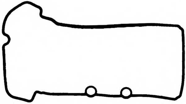 Прокладка крышки головки цилиндра REINZ 71-39373-00 - изображение