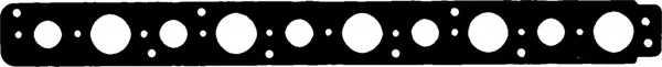 Прокладка впускного коллектора REINZ 71-39376-00 - изображение