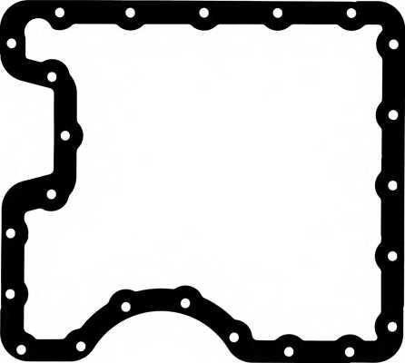 Прокладка маслянного поддона REINZ 71-39381-00 - изображение