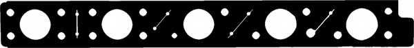 Прокладка выпускного коллектора REINZ 71-39441-00 - изображение