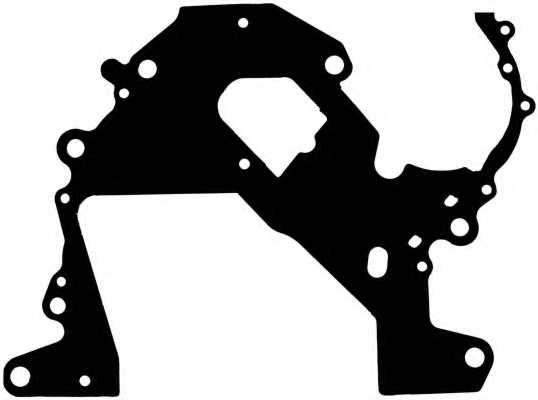 Прокладка картера рулевого механизма REINZ 71-39447-00 - изображение