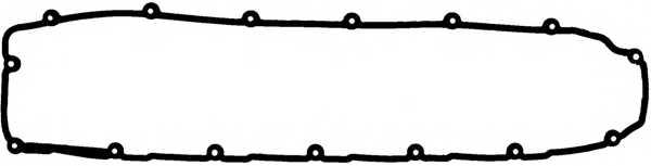 Прокладка крышки головки цилиндра REINZ 71-39468-00 - изображение