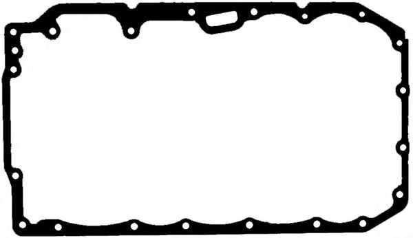 Прокладка маслянного поддона REINZ 71-39472-00 - изображение
