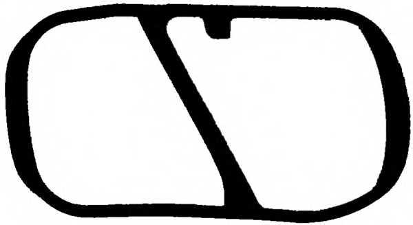 Прокладка впускного коллектора REINZ 71-39538-00 - изображение