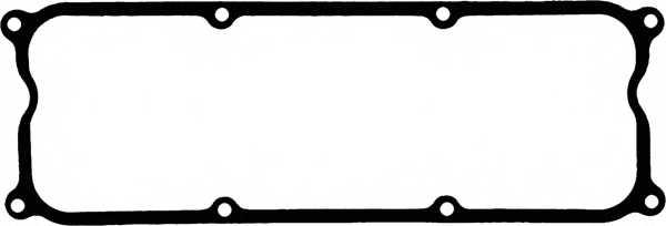 Прокладка крышки головки цилиндра REINZ 71-39871-00 - изображение