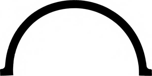 Прокладка маслянного поддона REINZ 71-39882-00 - изображение