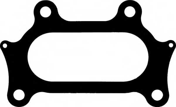 Прокладка выпускного коллектора REINZ 71-40024-00 - изображение