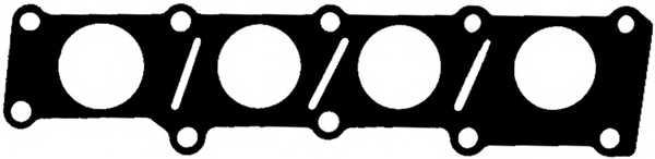 Прокладка выпускного коллектора REINZ 71-40262-00 - изображение