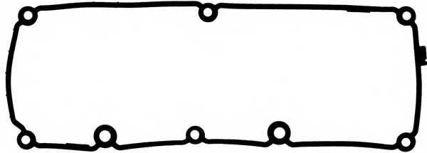 Прокладка крышки головки цилиндра REINZ 71-40484-00 - изображение
