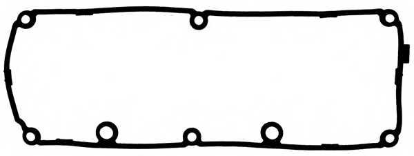 Прокладка крышки головки цилиндра REINZ 71-40486-00 - изображение