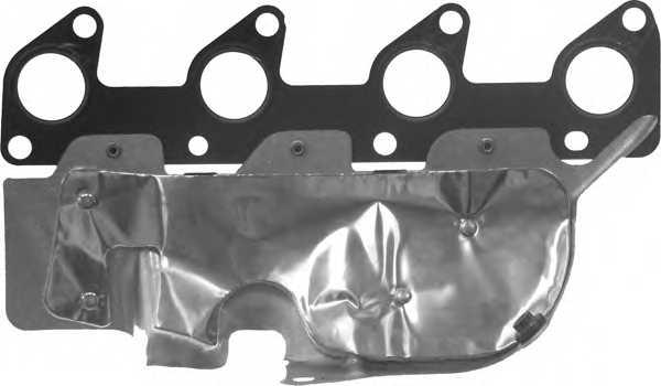 Прокладка выпускного коллектора REINZ 71-40498-00 - изображение