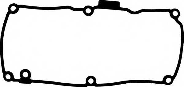 Прокладка крышки головки цилиндра REINZ 71-40508-00 - изображение