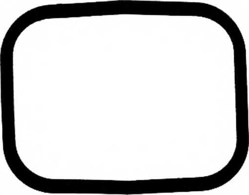 Прокладка впускного коллектора REINZ 71-40512-00 - изображение