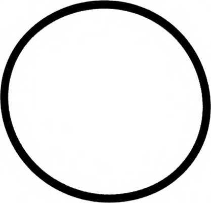 Прокладка впускного коллектора REINZ 71-40513-00 - изображение