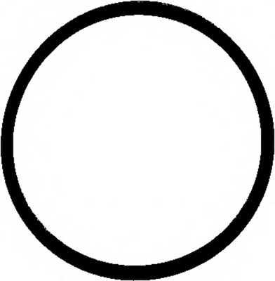 Прокладка впускного коллектора REINZ 71-40522-00 - изображение