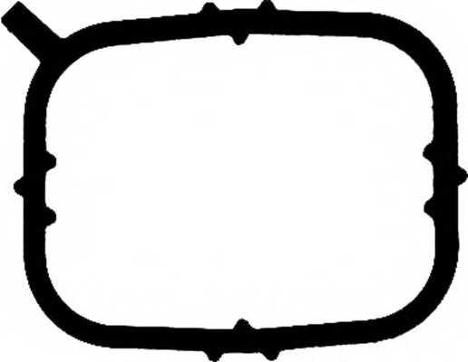 Прокладка впускного коллектора REINZ 71-40524-00 - изображение