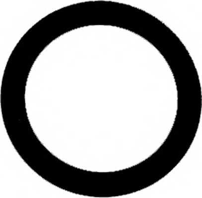 Прокладка впускного коллектора REINZ 71-40534-00 - изображение