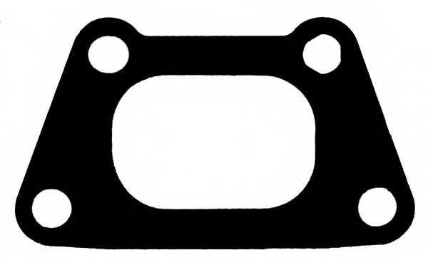 Прокладка выпускного коллектора REINZ 71-40688-00 - изображение