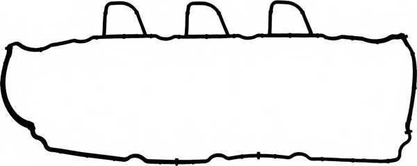 Прокладка крышки головки цилиндра REINZ 71-40854-00 - изображение