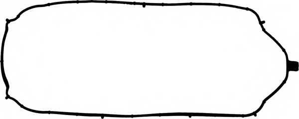 Прокладка крышки головки цилиндра REINZ 71-40859-00 - изображение