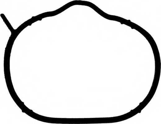 Прокладка впускного коллектора REINZ 71-41048-00 - изображение