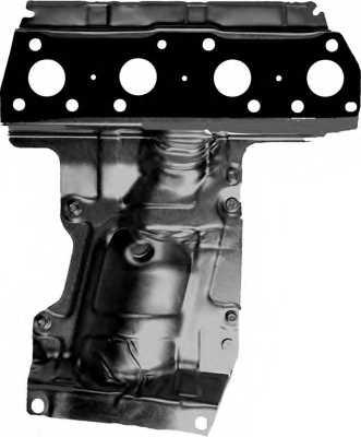 Прокладка выпускного коллектора REINZ 71-41213-00 - изображение
