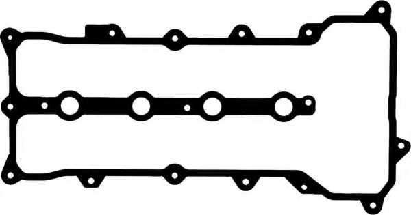 Прокладка крышки головки цилиндра REINZ 71-42214-00 - изображение