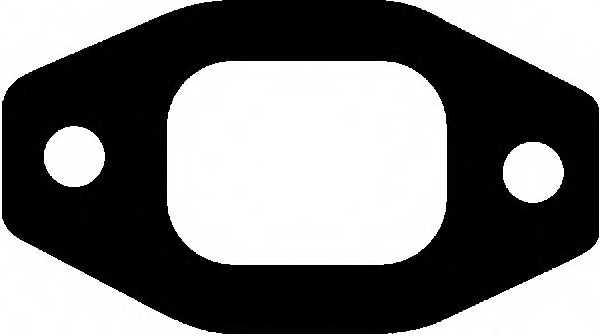 Прокладка выпускного коллектора REINZ 71-50920-10 - изображение