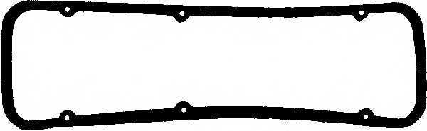 Прокладка крышки головки цилиндра REINZ 71-52004-00 - изображение