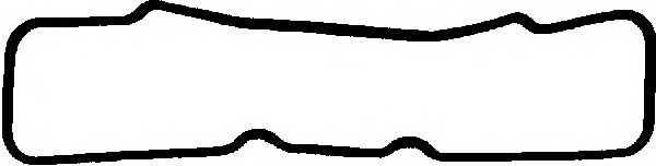 Прокладка крышки головки цилиндра REINZ 71-52132-00 - изображение