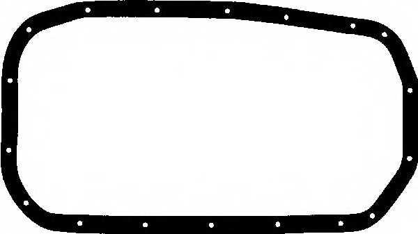 Прокладка маслянного поддона REINZ 71-52223-00 - изображение