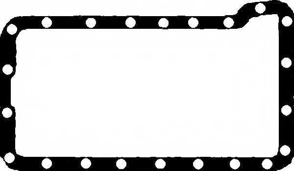Прокладка маслянного поддона REINZ 71-52257-00 - изображение
