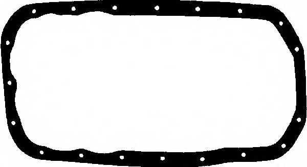 Прокладка маслянного поддона REINZ 71-52272-00 - изображение