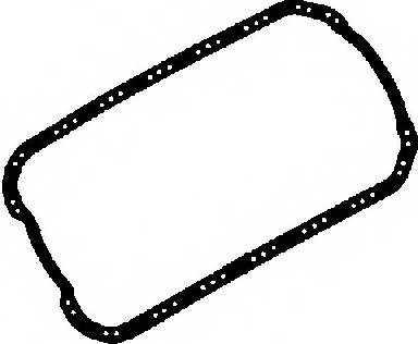 Прокладка маслянного поддона REINZ 71-52284-00 - изображение