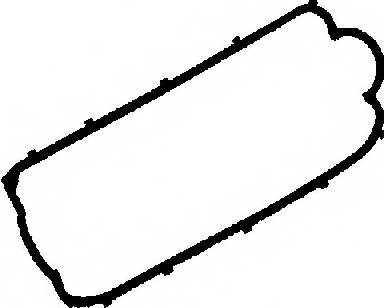 Прокладка крышки головки цилиндра REINZ 71-52289-00 - изображение