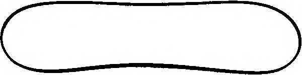 Прокладка крышки головки цилиндра REINZ 71-52323-00 - изображение