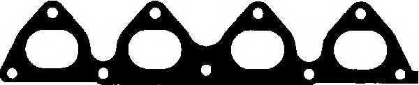 Прокладка выпускного коллектора REINZ 71-52354-00 - изображение