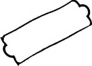 Прокладка крышки головки цилиндра REINZ 71-52361-00 - изображение