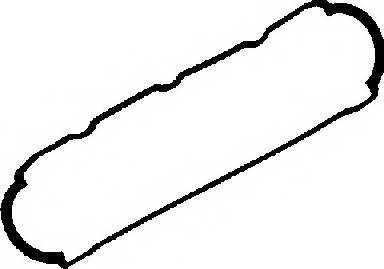 Прокладка крышки головки цилиндра REINZ 71-52374-00 - изображение