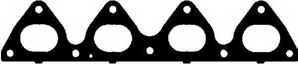 Прокладка выпускного коллектора REINZ 71-52382-00 - изображение